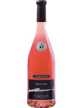 Domaine Couly Dutheil - Chinon Rosé - Vin Chinon