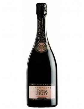 Duval-Leroy Rosé Prestige 1er cru