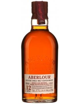 Aberlour 12 ans Double Cask
