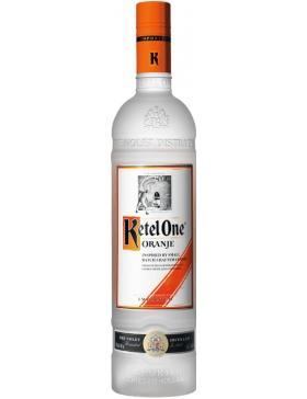 KETEL ONE Vodka Oranje - Spiritueux Vodka