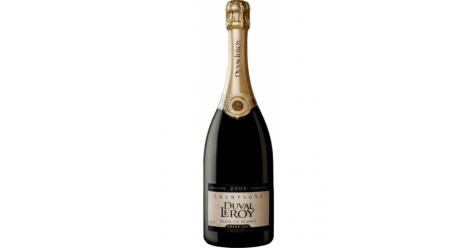 champagne duval leroy blanc de blanc mill sim 2006 au meilleur prix. Black Bedroom Furniture Sets. Home Design Ideas