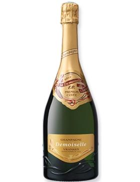Demoiselle Cuvée EO - Champagne AOC