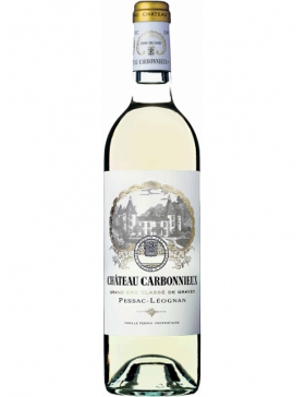 Château Carbonnieux - Blanc - 2016 - Vin Bonnes Affaires