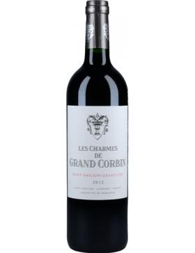 Charmes de Grand Corbin - 2013 - Vin Les Bonnes Affaires