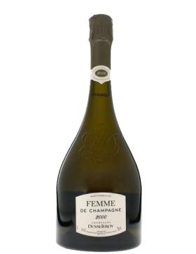 Duval-Leroy - Duval-Leroy Femme de Champagne