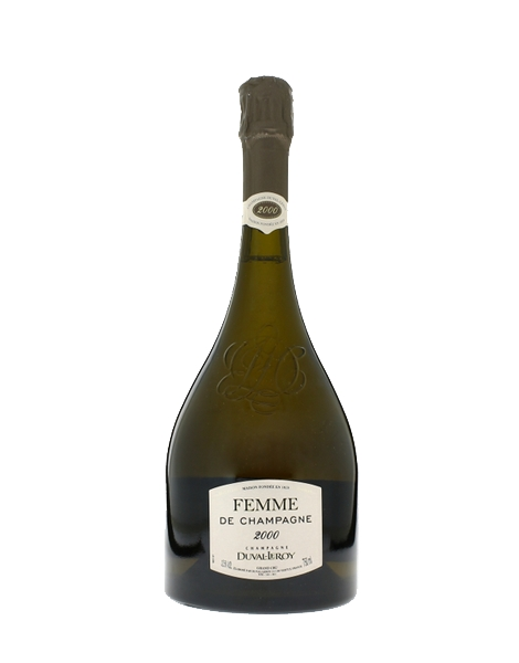 Duval-Leroy Femme de Champagne