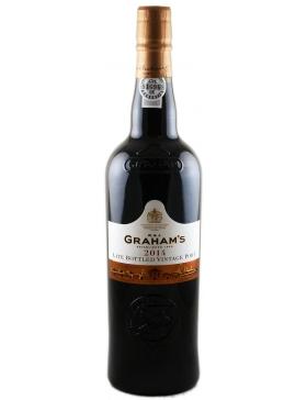 Porto Graham's Late Bottled Vintage - Vin Les Bonnes Affaires
