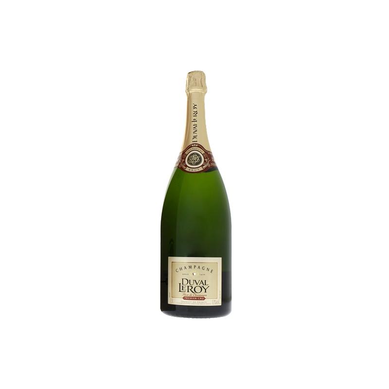 champagne duval leroy brut 1er cru magnum au meilleur prix. Black Bedroom Furniture Sets. Home Design Ideas