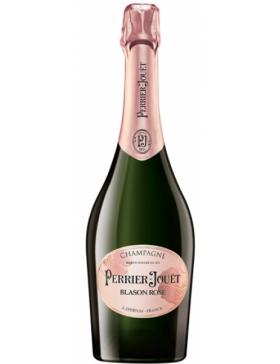 Perrier-Jouët Blason Rosé - Champagne AOC