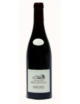 Domaine Meix-Foulot - Mercurey - 2018 - Vin Côte Chalonnaise