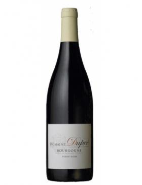 Domaine Dupré - Bourgogne Pinot Noir - 2018 - Vin Bourgogne