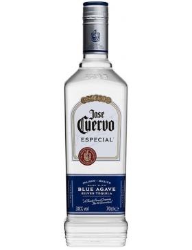 José Cuervo Tequila Silver - Spiritueux Tequila