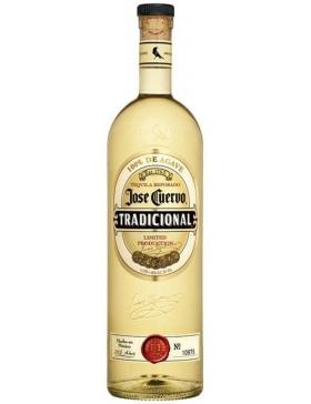 José Cuervo Tequila Tradicional Reposado - Spiritueux Tequila