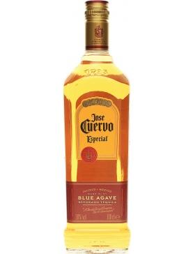 José Cuervo Tequila Especial Gold - 1L - Spiritueux Tequila