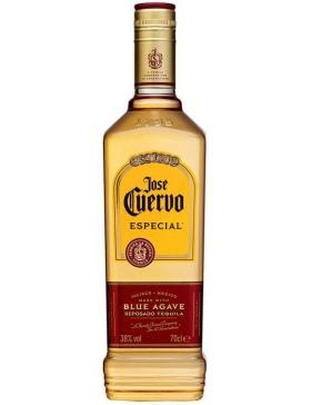 José Cuervo Tequila Especial Gold - Spiritueux Tequila