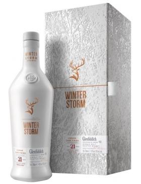 Glenfiddich 21 Ans Winter Storm