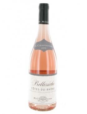 M.Chapoutier - Belleruche - Rosé - 2020 - Vin Côtes du Rhône