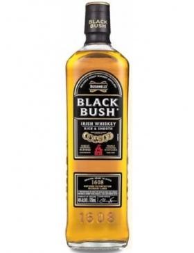 Bushmills Black Bush - Spiritueux Irlande