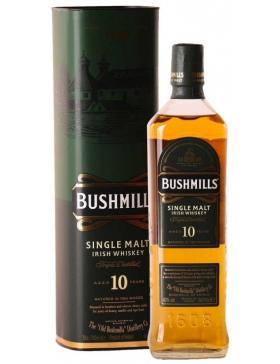Bushmills 10 ans - Spiritueux Irlande