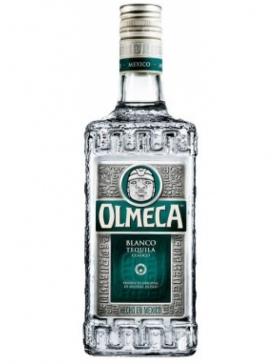 Olmeca Tequila Blanco - Spiritueux Tequila