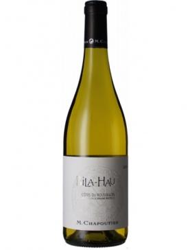 M.Chapoutier - Bila-Haut - Blanc - 2020 - Vin AOP Côtes-du-Roussillon