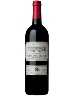 Barton & Guestier - Château Magnol - 2016 - Vin Haut-Médoc