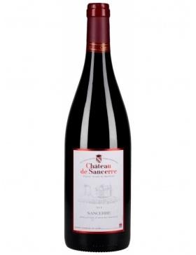 Château de Sancerre - Rouge - 2019 - Vin Sancerre