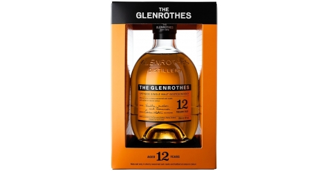 Glenrothes 12 ans Select Reserve