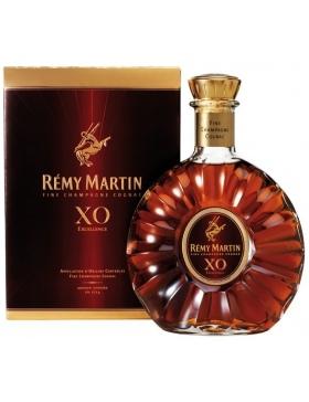 Cognac Rémy Martin XO Excellence Carafe - Spiritueux Cognac