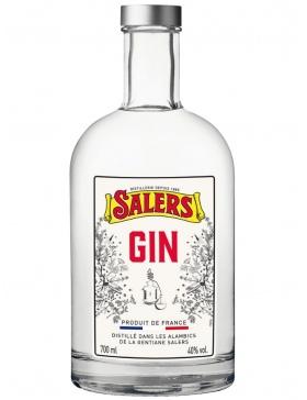 Salers Gin - Spiritueux Gin