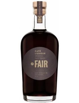 FAIR Café - Spiritueux Liqueurs