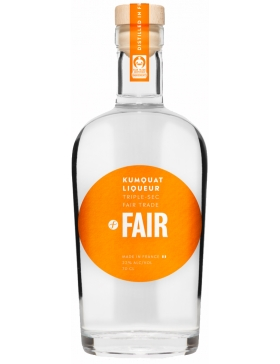 FAIR Kumquat - Spiritueux Liqueurs
