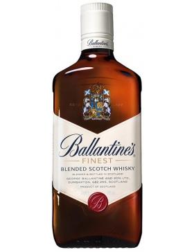 Ballantine's Finest - Spiritueux Blended Whisky