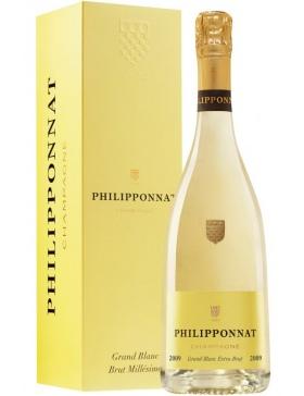 Philipponnat Grand Blanc Millésime 2009 Magnum - Champagne AOC Philipponnat