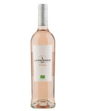 La Madrague Cuvée Charlotte Rosé - Vin Côtes de Provence