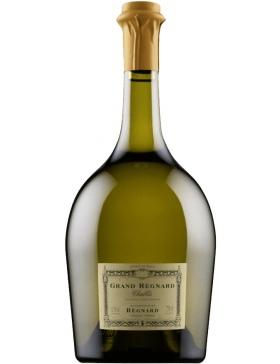 Régnard - Chablis Grand Régnard - 2020 - Vin Chablis