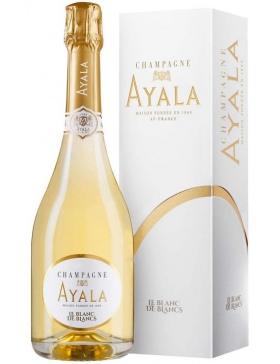 Ayala Blanc de Blancs - 2014 - Champagne AOC Ayala