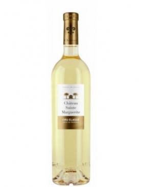 Château Sainte-Marguerite - Cru classé - Blanc - 2020 - Vin Côtes de Provence
