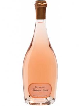Villa Vallombrosa Première Cuvée Rosé - 2020 - Vin Côtes de Provence