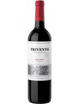 Trivento Reserve Malbec - 2019 - Vin Mendoza