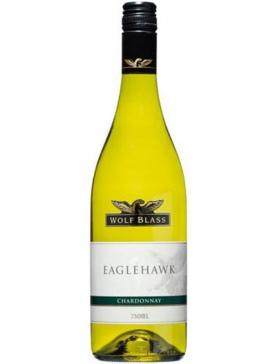 Wolf Blass Eaglehawk Chardonnay - 2019