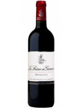 La Sirène de Giscours - Rouge - 2014 - Vin Margaux