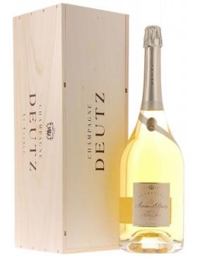 Deutz Amour de Deutz - Jéroboam - 2008 - Champagne AOC Deutz