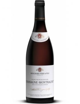 Bouchard Père & Fils - Chassagne-Montrachet - 2018 - Vin Côte de Beaune