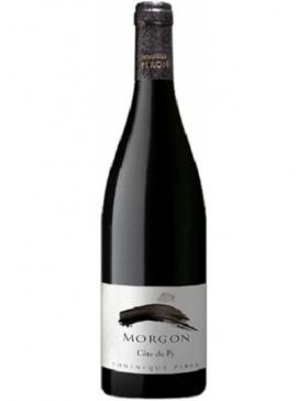 Domaine Dominique Piron - Côte du Py - Rouge - 2018 - Vin Morgon
