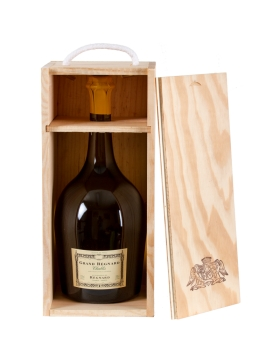 Régnard - Chablis Grand Régnard Magnum 2020 - Caisse Bois - Vin Chablis