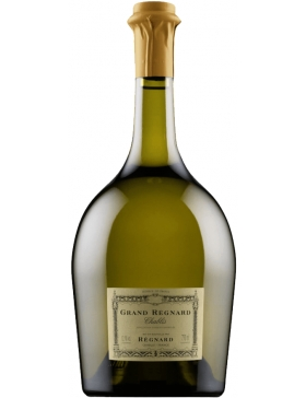 Régnard - Chablis Grand Régnard Magnum - 2020 - Vin Chablis