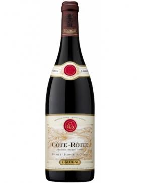 E.Guigal - Côte‑rôtie - Brune & Blonde - Magnum - 2017 - Vin Côte-rôtie