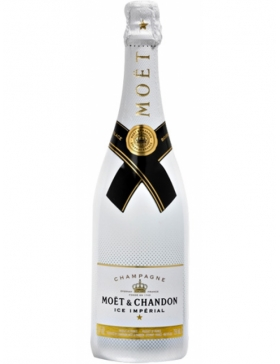 Moët & Chandon Ice Impérial - Champagne AOC Moët et Chandon