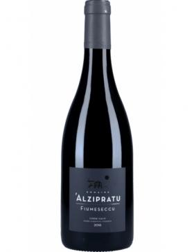 Domaine d'Alzipratu - Fiume Seccu - Rouge - 2019 - Vin Corse